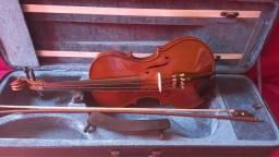 Violino TRANQUILLO GIANINNI 4/4