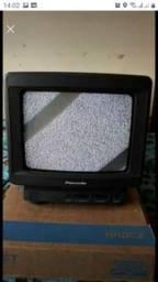 TV portátil 10polegadas