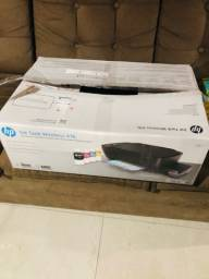 Impressora HP Ink Tank Wireless 416