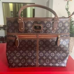 Bolsa Grande Alice Monteiro (nunca usada)