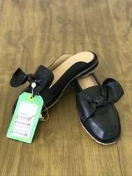 Sapato mule FARM