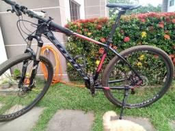 Bicicleta lotus hawk aro 29