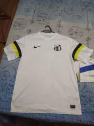 Camisa do Santos 2013