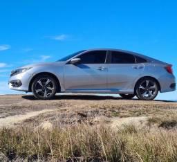 Título do anúncio: Vendo Honda Civic Ex 2.0 2017/2017 45.000km