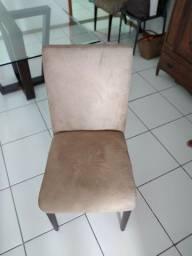 Vende - se 2 cadeiras , 100 reais cada