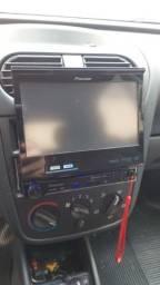 Dvd Retrátil Pioneer AVH-P6350BT
