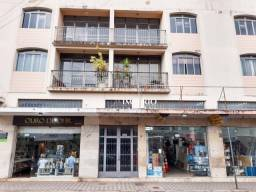 Apartamento para alugar por R$ 1.250,00/mês - Centro - Lavras/MG