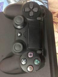 Título do anúncio: PS4SLIM 500GB COMPLETO
