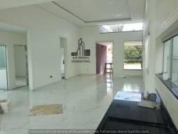 Vendo Linda Casa No Resid Passaredo/Térrea 160m² 03 Suítes Com Vaga de Garagem