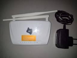 Roteador wifi da Oi