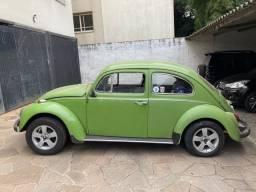 Vendo Fusca 1.500 - 1972