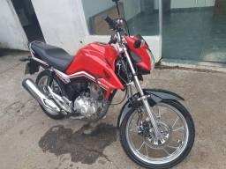 Honda titan 160 Flex