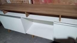 Vendo um rack para tv de 1 m 50 cm
