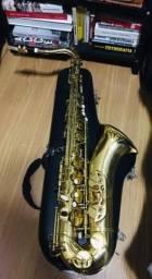 Saxofone tenor + case kGB