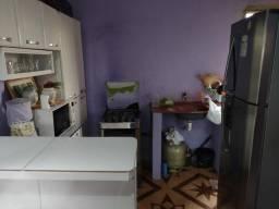 Casa na cidade nova por traz do conjunto canaranas