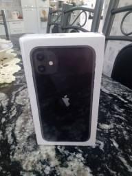 Iphone 11 64 Gigas(Lacrado) 1 Ano de garantia...