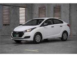 Título do anúncio: Hyundai Hb20s 2019 1.0 unique 12v flex 4p manual