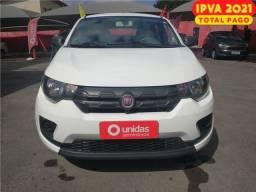 Fiat Mobi 2018 1.0 8v evo flex easy manual