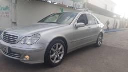 Mercedes-Benz c180 Relíquia
