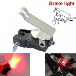 Luz de freio para Bicicleta