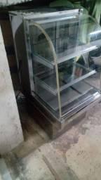 Estufa de salgados Pra vende ligeiro
