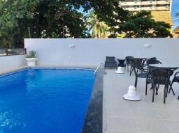 Título do anúncio: Apartamento para venda com 82 metros quadrados com 3 quartos em Armação - Salvador - BA