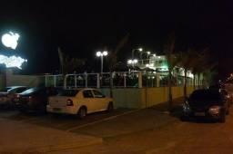 Restaurante e petiscaria biritas beach