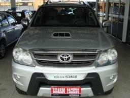 Toyota Hilux SW4 2007 - 2007