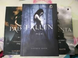 Trilogia Fallen