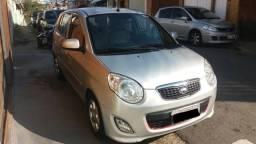 Kia Motors Picanto EX3 Automático 1.0 - 2011
