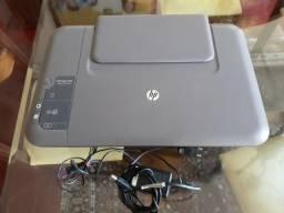 HP Deskjet 1055 - Imprime, Copia e Scanner