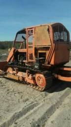 Trator fd9