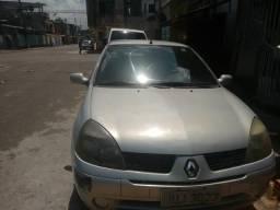 Renault clio, ano 2004 7.000,00 - 2004