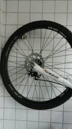 Bicicleta Ozark xtreme trial