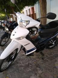 Yamaha Crypton - 2015