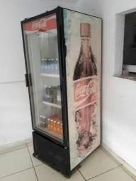 Freezer Expositor Metalfrio