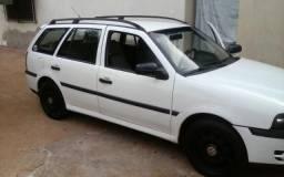 Vw - Volkswagen Parati g3 ap 1.6 flex 2004 zap 6399281715 - 2004