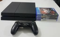PS4 1Tb Fat
