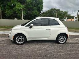 Fiat 500 Cult 1.4 2012 Completo - 2012