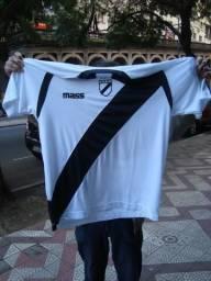 Camisa Oficial Defensor F. C. (Uruguai) - Nova - Tamanho Xl