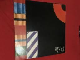 LP Pink Floyd The Final Cut