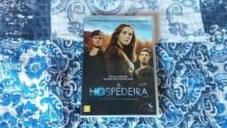 DVD filme A Hospedeira