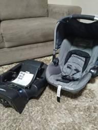 Bebê conforto kiddo com base