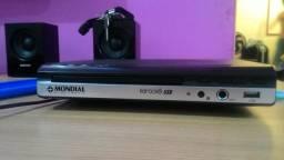 DVD Mondial