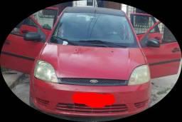 Fiesta barato - 2004