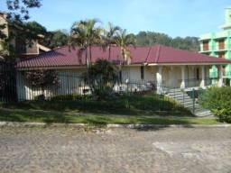 Casa à venda com 4 dormitórios em Nossa senhora de lourdes, Santa maria cod:2682