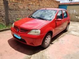 Vendo Renault logan - 2008