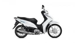Honda Biz - 2019