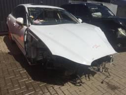 Sucata Jaguar XF 3.0 V6 2014