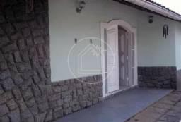 Casa à venda com 3 dormitórios em Piratininga, Niterói cod:570913
